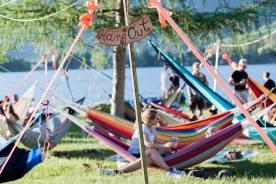 Camping Area am STOABEATZ