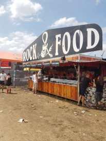 Rock & Food